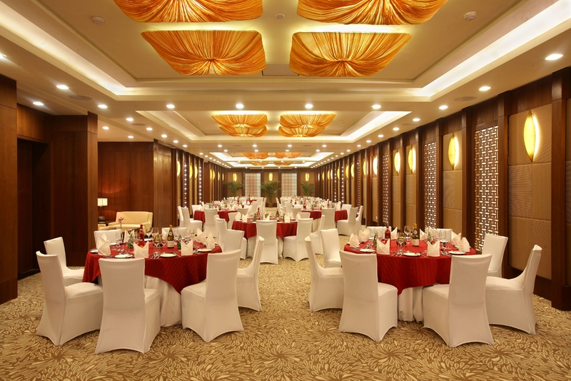 Crowne Plaza Address Crowne Plaza Okhla Contact