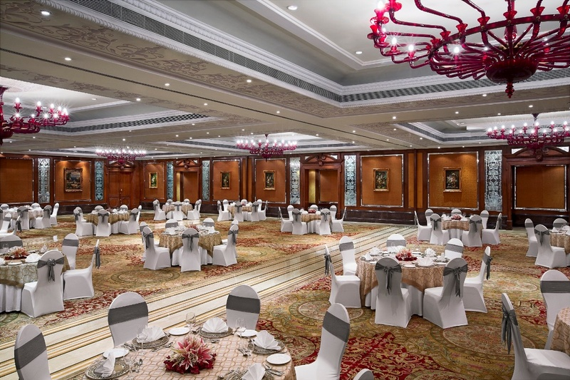 "Popular banquet halls in Banjara Hills, Hyderabad for a fairytale wedding in the ""City Of Pearls""!"