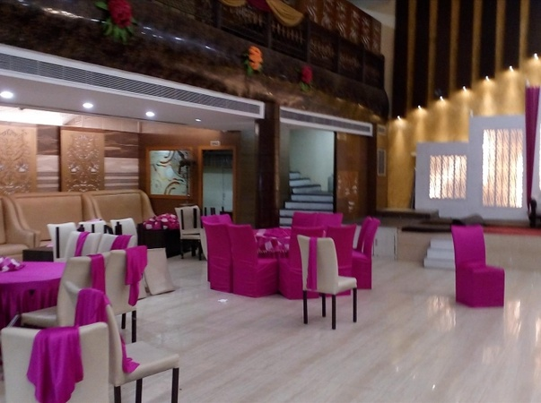 24 carat platinum kirti nagar delhi banquet hall weddingz 24 carat platinum stopboris Image collections
