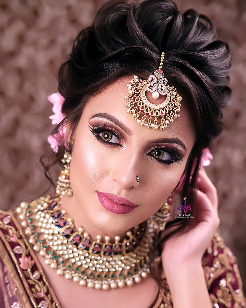 Latest Jewellery designs for 2018 Indian Wedding! - Blog
