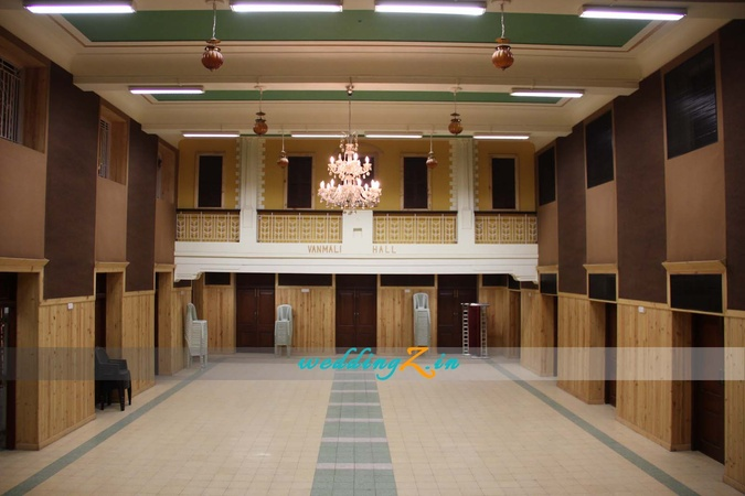 Vanmali Hall Dadar West Mumbai - Banquet Hall