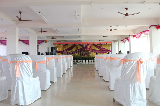 Hotel Reshumrao Raisen Road Bhopal - Wedding Lawn