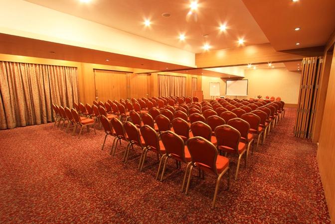 Parijatha Gateway rajajinagar Bangalore - Banquet Hall