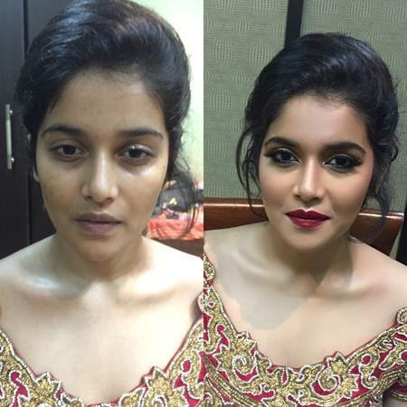 Rukhsar Kadri- Makeup & Hair Artist | Mumbai | Makeup Artists