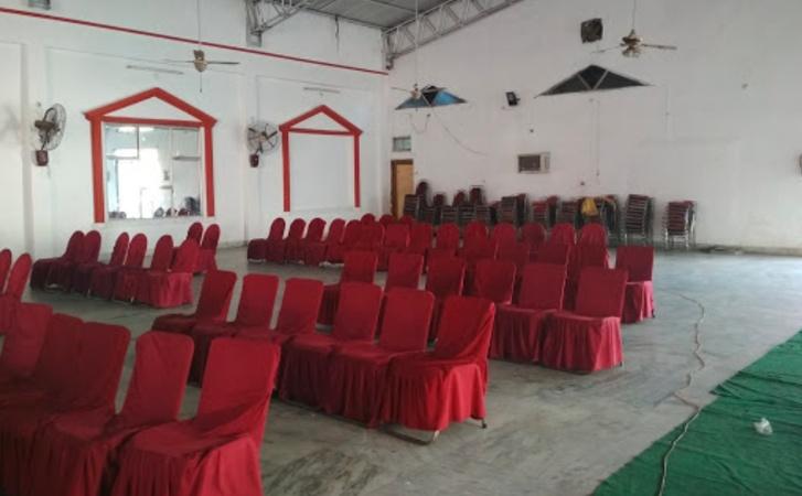Laxmi Palace Gopal Nagar Jalandhar - Banquet Hall