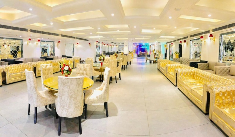 Small Party Halls in Pimpri, Pune to Plan the most-awaited Party of your Life