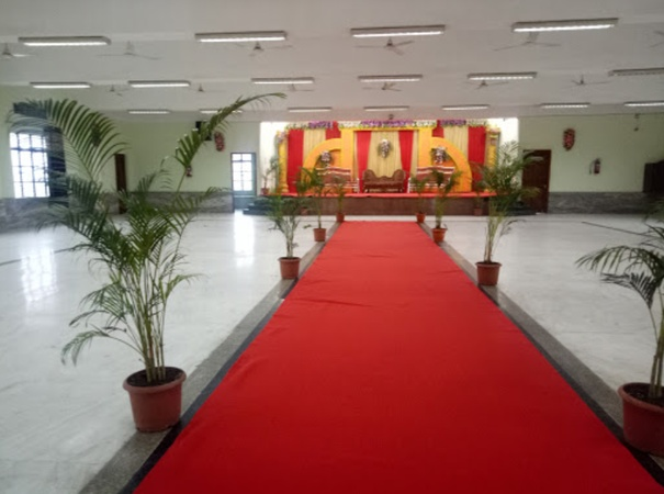 Pandurang Mate Hall Hingna Nagpur - Banquet Hall