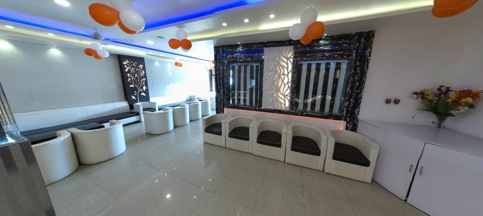 Tabbakh Banquet Hall Lalghati Bhopal - Banquet Hall