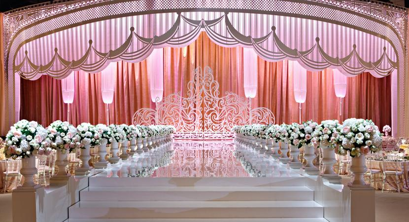Eventina   Hyderabad   Wedding Planners