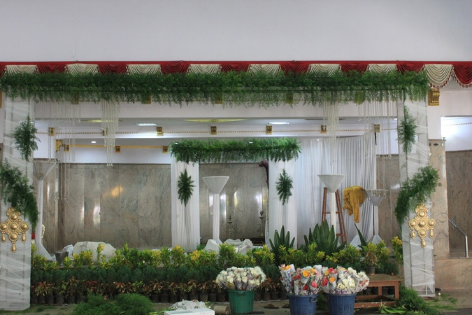 Sree Sujatha Kalyana Mantapa Rajajinagar Bangalore - Wedding Hotel