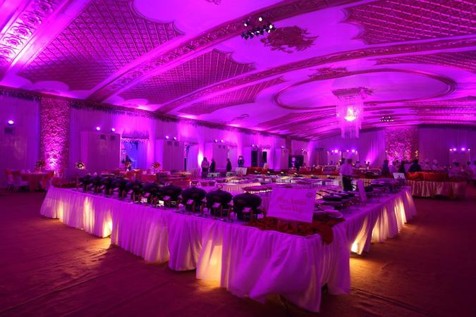 S.K. Nanda F&B Food Center | Delhi | Caterers