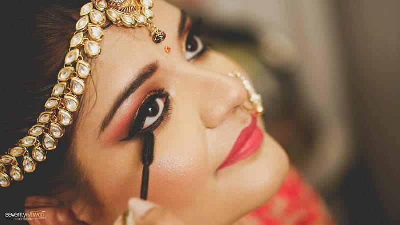 Blush by Anvita Walke | Mumbai | Makeup Artists