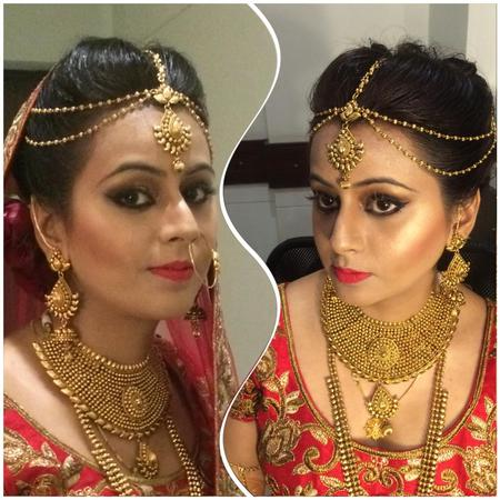 Makeup Vows by Kanika Sehmay | Delhi | Makeup Artists