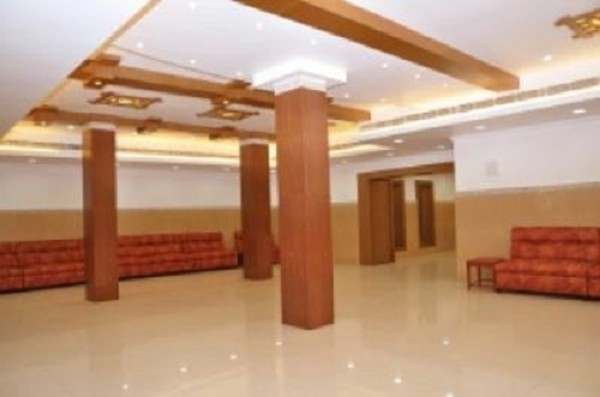 Mullick Somnath Hall, Gariahat, Kolkata