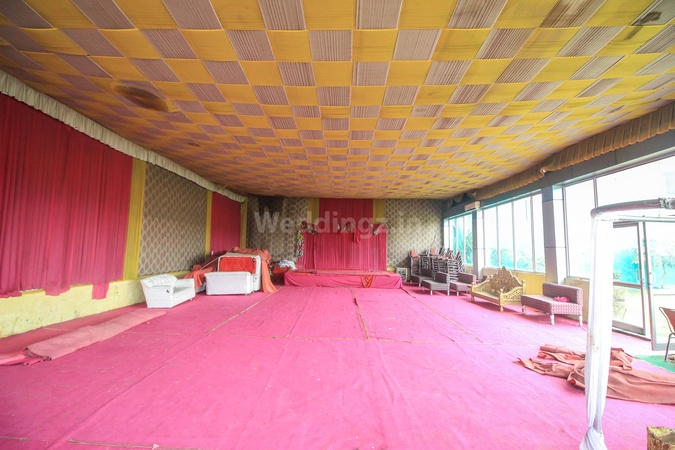 Shagun Villa Marriage Garden Vaishali Nagar Jaipur - Banquet Hall