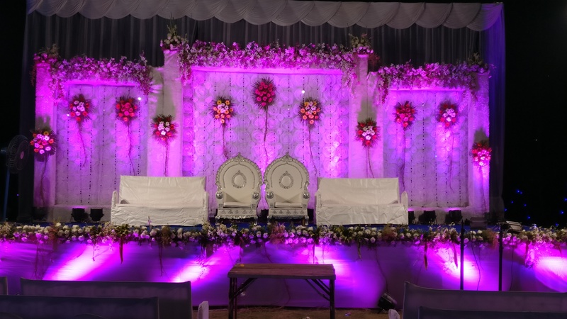 Club Interface Malad West Mumbai - Banquet Hall