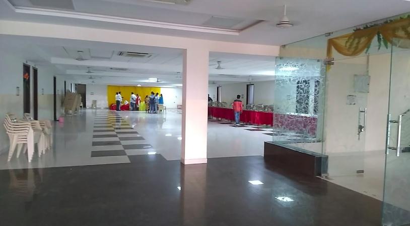 Sindhu Palace Purena Raipur - Banquet Hall