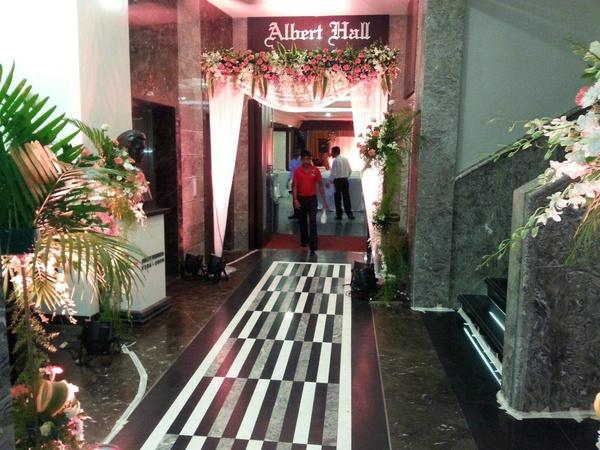 Flag S Avant Garde Andheri West Mumbai Banquet Hall