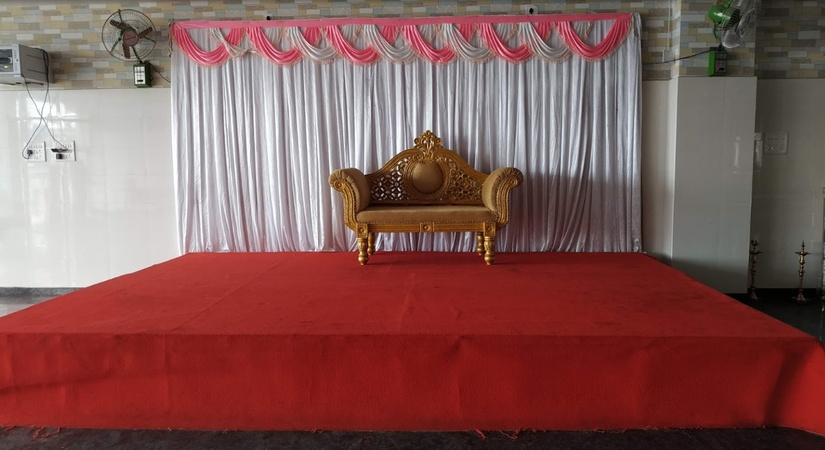 Delight Party Hall Pattabiram Chennai - Banquet Hall