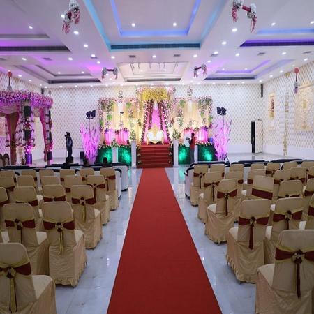 Mandap Banquet Hall Danapur Patna - Banquet Hall