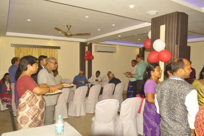 Hotel Sea Castle Behala Kolkata - Banquet Hall