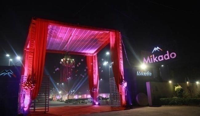 Mikado Hotels and Resorts