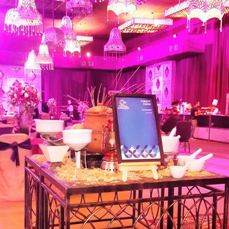The Feeding Concepts - Exquisite Outdoor Catering   Delhi   Caterers