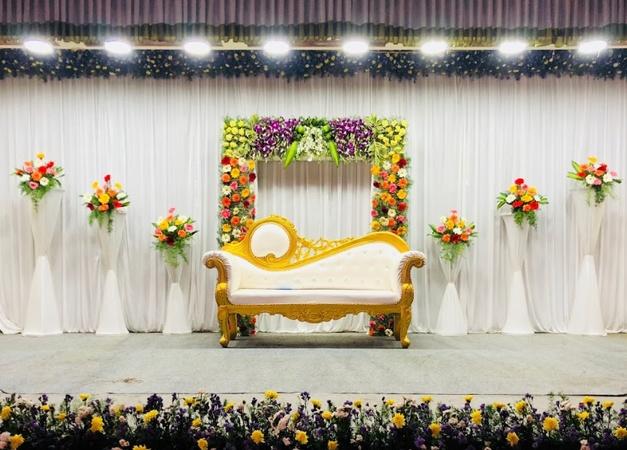 R K Mahal Perambur Chennai - Mantapa / Convention Hall