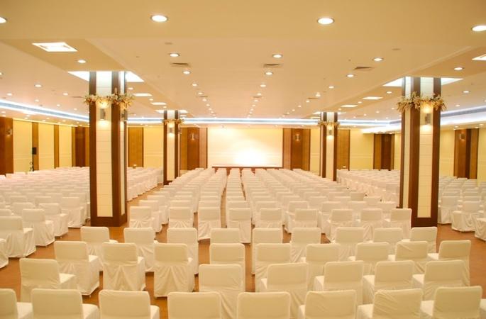 Symphony Hall Maradu Kochi - Banquet Hall