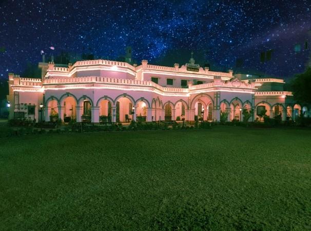 a photo of Hotel Harsh Ananda