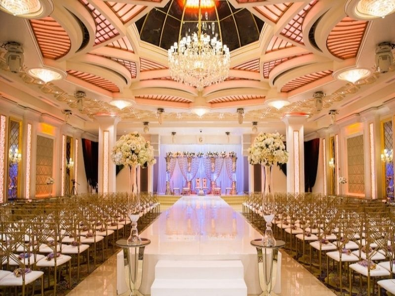 Top Banquet Halls in Gandhinagar for a Grand Marriage Ceremony