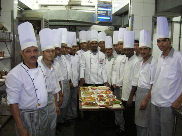 Cheftalk Food & Hospitality Services Pvt. Ltd. | Mumbai | Caterers