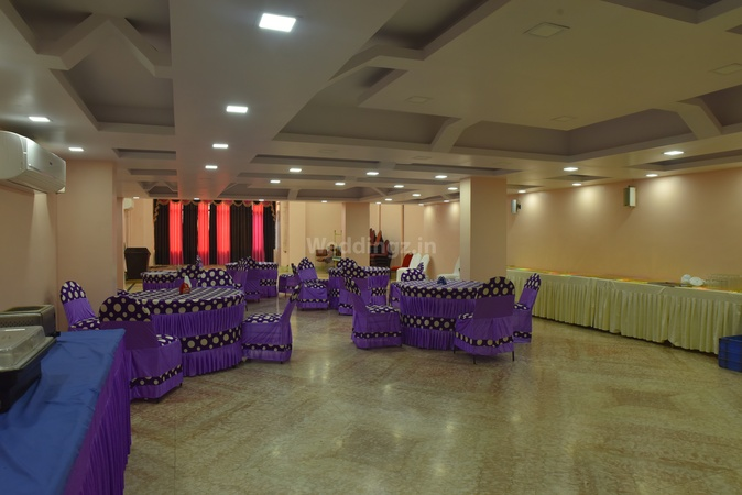 a photo of Hotel Palash Residency