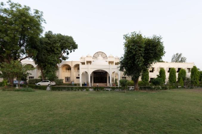 Mint Bundela Resort Khajuraho Khajuraho - Banquet Hall
