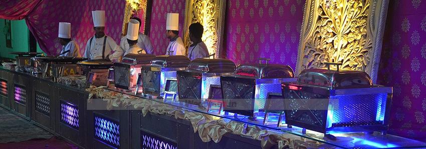 Nice Food Caterers | Jaipur | Caterers