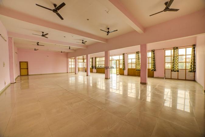 Shahnai Guest House Vikas Nagar Lucknow - Banquet Hall