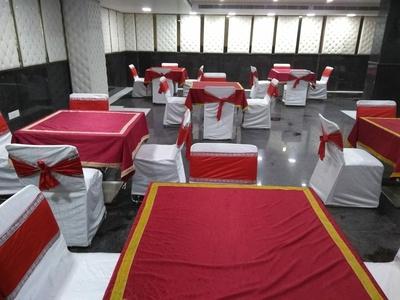 OYO Flagship 13847 H Residency Shahdara, Delhi | Banquet