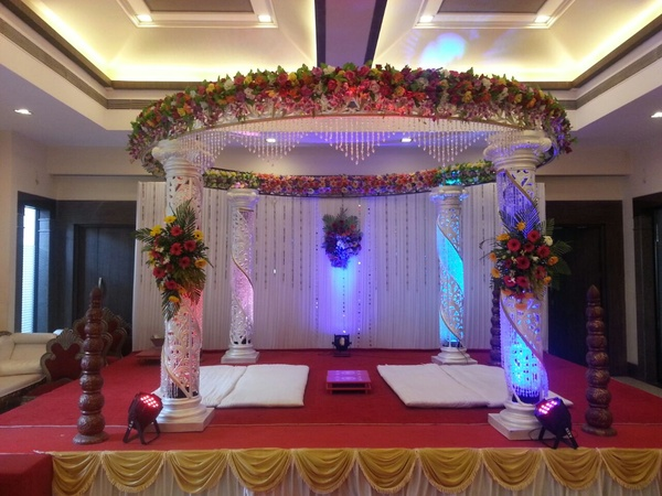 Seasons Banquets Mira Bhayandar Mumbai - Banquet Hall
