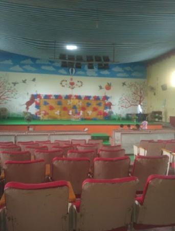 YMR Gardens and Function Hall Sangareddy Hyderabad - Mantapa / Convention Hall