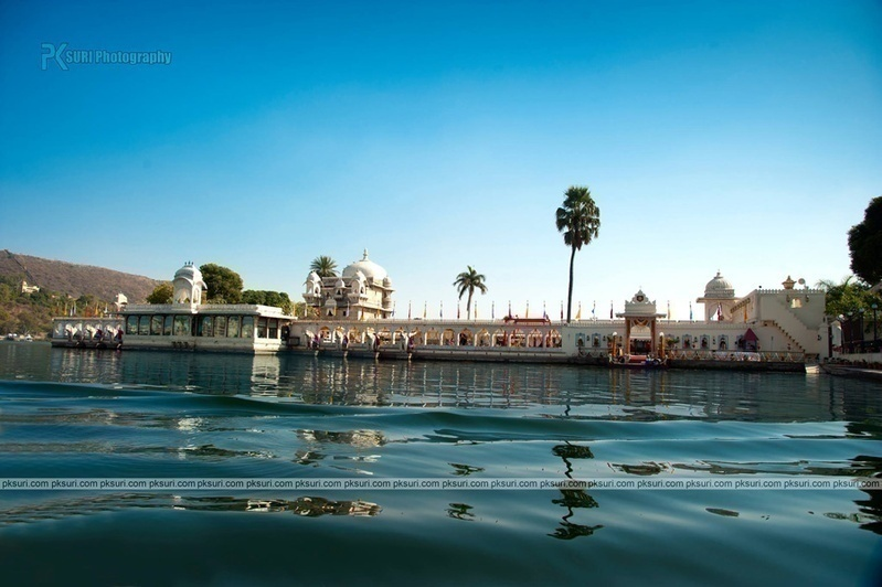 Udaipur: Get married the Maharaja way