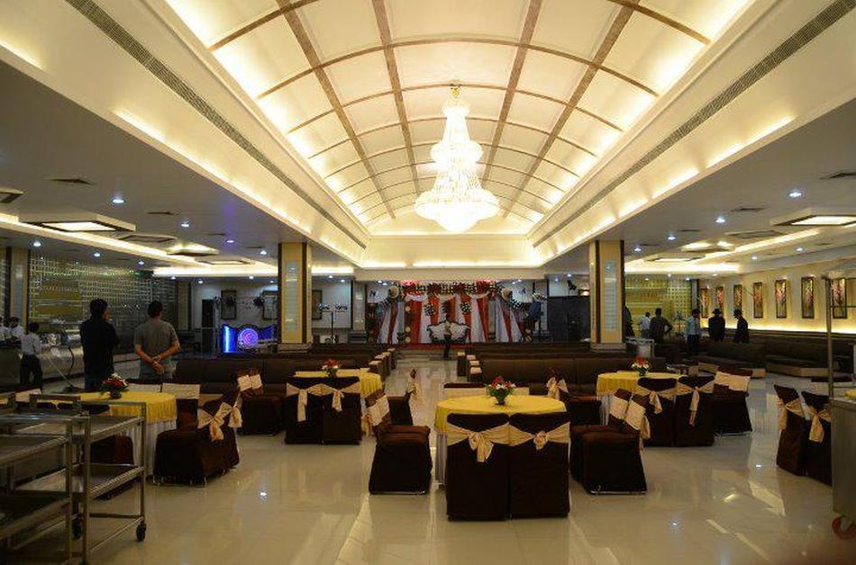 S.K. Caterers Pvt Ltd, Wedding Caterer in Delhi | WeddingZ