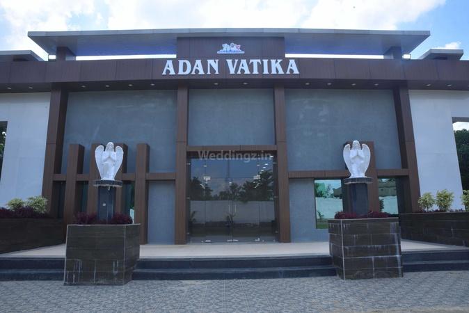Adan Vatika Banquet Hall Namkum Ranchi - Banquet Hall