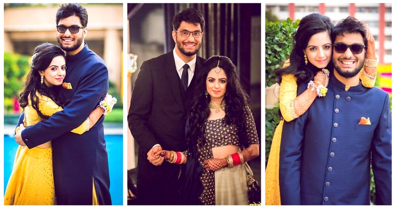 Gursimran Khamba's Honest Punjabi Wedding video is everything we have been waiting for!