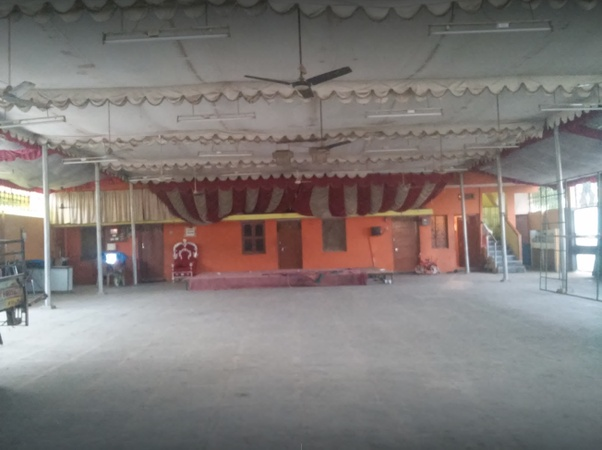 Nagalaxmi Function Hall Neredmet  Hyderabad - Mantapa / Convention Hall