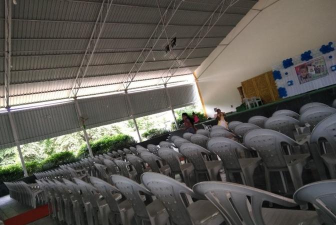 Munugala Amrutha Reddy Garden Shankarpally Hyderabad - Mantapa / Convention Hall