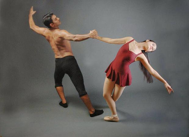 Ansar Academy Of Dance | Mumbai | Variety Arts
