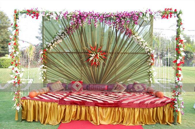Jamway Tent House | Jaipur | Decorators