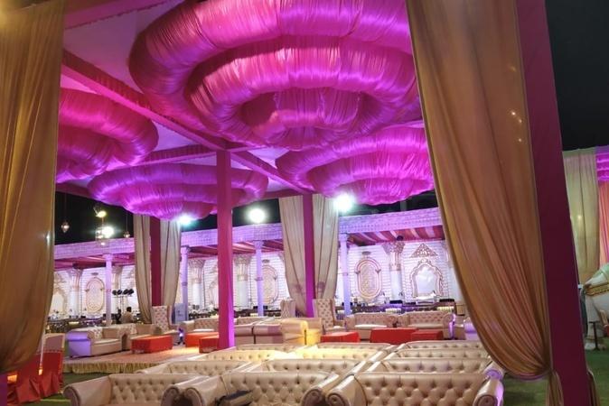 Hotel Samrat Heavens, Ramgarhi, Meerut