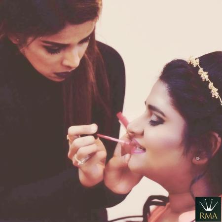 ROYAL MAKEUP ARTS® | Goa | Makeup Artists