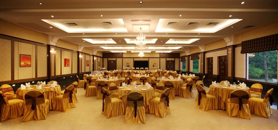 Awesome Farms Amp Resorts Surajkund Delhi Banquet Hall